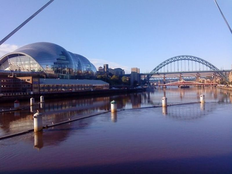 NEWCASTLE (TYNE), UNITED KINGDOM